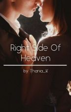 Right Side Of Heaven  by Thania_K
