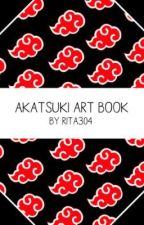 ♡AKATSUKI ART BOOK♡ by Rita304