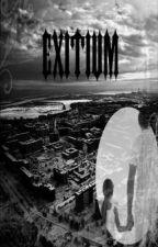 Exitium by archangel19