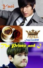 Fairytale BROMANCE Story [2nd Edition] : The Prince and I #Soon by ICEprince018
