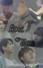 Lose Time 💔🥀 (BTS FF)  by white_rosy
