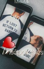 Inseparable❤ by MxlleMk
