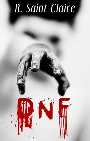 DNF (Did Not Finish) by exlibrisregina