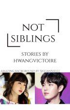 not siblings || jaehwan; hitomi by hwangvictoire