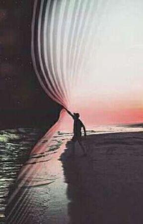 Dreamful Stories /Engl/ by CicekLaurenia