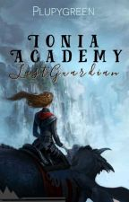 Ionia Academy: Last Guardian by Plupygreen