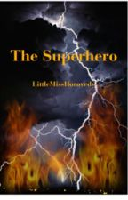 The Superhero by LittleMissHorovedy