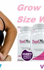 BustMaxx Breast Capsule In Pakistan | BustMaxx In Multan, Lahore by onlinepakistan