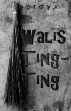 """""""Walis Ting-Ting"""" (Tula) by lhordyx"""