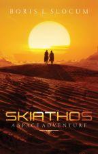 Skiathos || 2018 Wattys Shortlist by mhunyadi