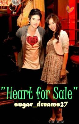 """Heart for Sale"""