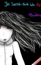 Ayano X by Littlenightmares6X7