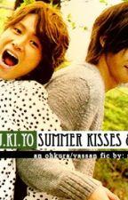 Su.Ki.Yo: Summer Kisses and You by vespertinelily