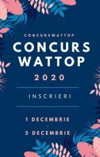WATTOP 2018 by ConcursWattop