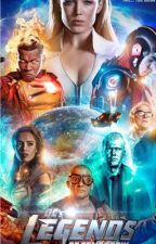 |Legends of Tomorrow| one-shots  by TearsFallDownMyFace
