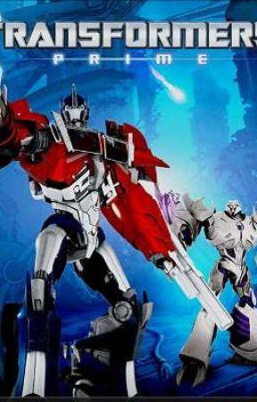Transformers prime x reader - Care~Starscream x Deception