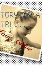 Story of a Girl (Chloe Lukasiak) by Shacamrenn