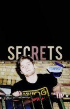 Secrets [l.h]✔️ by aarriii