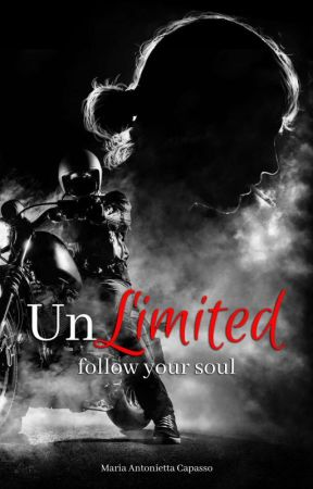 UnLimited - Vol. 1 - follow your soul [su AMAZON in eBook e cartaceo] by Aetherea_Vis