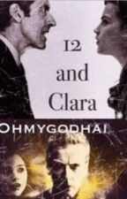 12 and Clara by ohmygodhai