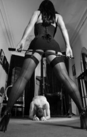 His mistress (bdsm) by inlovewithbdsm