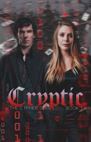 The Cypher Series: Cryptic (Book 1)