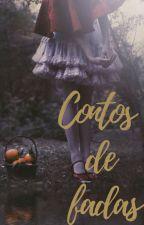 Contos de Fadas by WritersoftheFutur