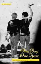 One day, One year ✿ Vkook by epiphany95