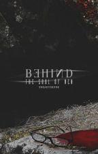 Until Dawn | Behind the soul of men by SneakySkunk