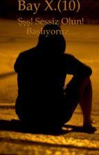Bay X. by gizemliadm_
