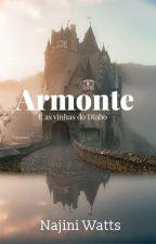 Armonte e as vinhas do diabo by RebeccaBlurn