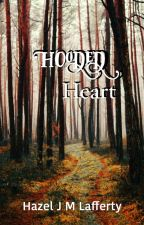 Hooded Heart by hazelafferty