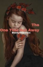 The One That Got Away | J.JK by BtsMyLovexoxo
