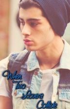When two lovers collide. (Chapter One)(A One Direction fanfic) by TheHoranCrew