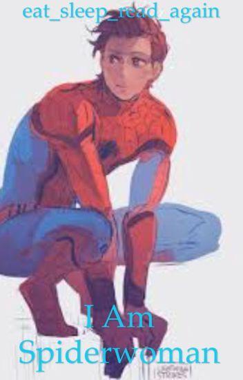 I Am Spiderwoman