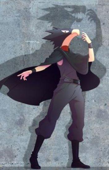 When Dark Shadows Cross Paths // Tokoyami x OC // BNHA My Hero