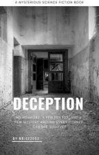 Deception by MRJCE2003