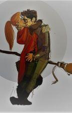 Oneshots Hinny/Hanny by MoonyWeasley712