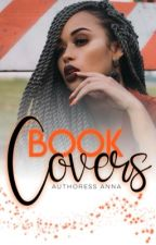 Book Covers by authoressanna_