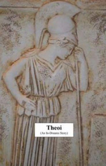 Theoi by AHaviaras