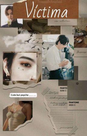 Víctima | Jaebum | GOT7 by AnastasiaOfVersace