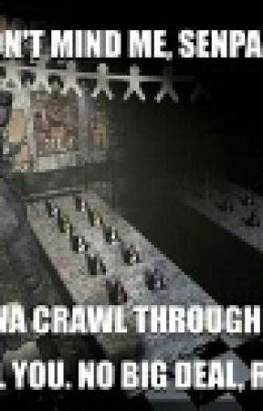 Fnaf Memes Foxy Meme Wattpad