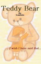 Teddy Bear by LemLirio