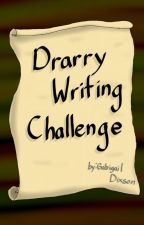 Drarry Writing Challenge by Gabigail_the_author