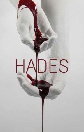 Hades by breakheartsdieyoung