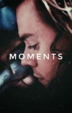 Moments// Harry Styles 🦋  by xallstyleslovex