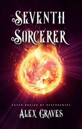 Seventh Sorcerer  by graves-
