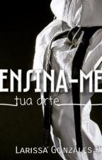 ENSINA-ME by LarissaPolli15