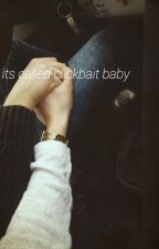 It's Called Clickbait Baby | David Dobrik by daniguitar23