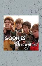 Goonies imagines  by gooniesbby